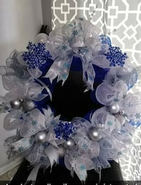 Price varies on wreath Corpus Christi, 78405