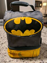 Batman lunch box  Brampton, L6X