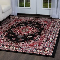 Brand New 5 x 7 Area Rug Carpet Spread For Living Room Family or Dining New Orleans