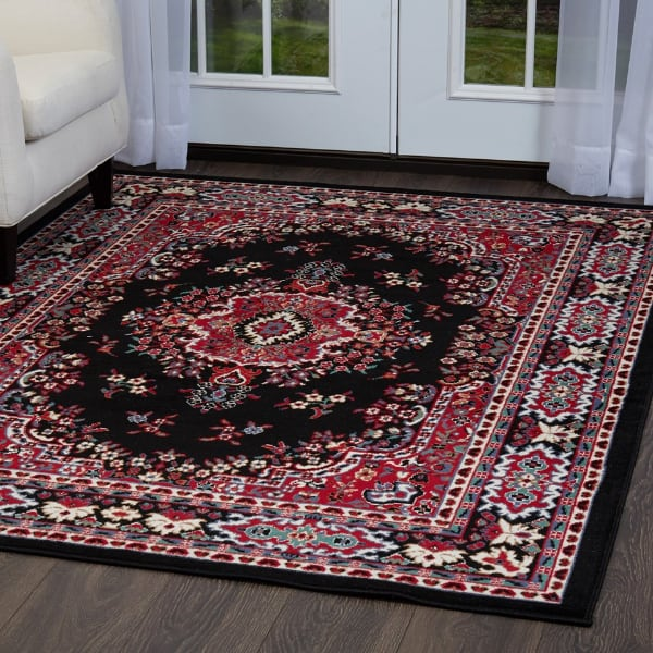 Brand New 5 x 7 Area Rug Carpet Spread For Living Room Family or Dining