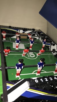 Footsball table  St Catharines, L2S 4A6