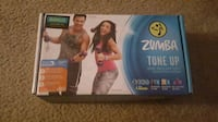Zumba work out DVD with weights Chattanooga