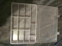 Plano Tackle Box With Dividers Hummelstown, 17036