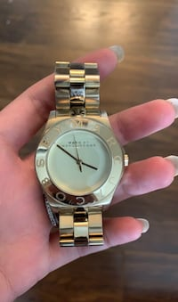Marc Jacob watch, don't wanna use it anymore ORI Surrey, V3T 3Z1