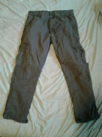 black and gray Nike pants Apple Valley