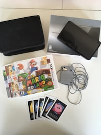 3DS bundle mint condition Halton Hills
