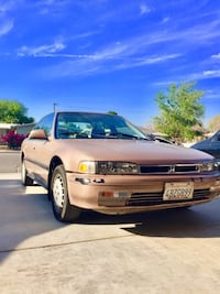 Honda - Accord - 1990 La Quinta, 92253