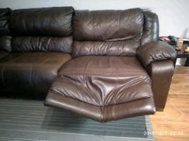 Original Ashley corner recliner