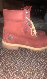 Timberland boots Surrey, V3R