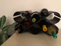 Wooden wine rack Arlington, 22203