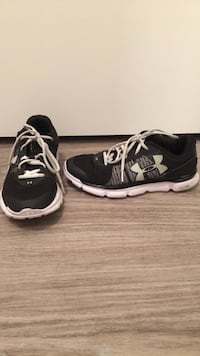 Under Armour Running Shoes Kelowna, V1Y 6P7