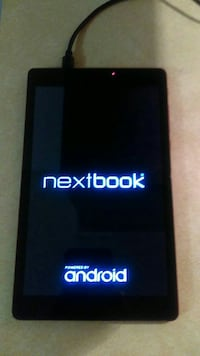"""8"""" Nextbook Ares 8 Tablet"""