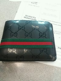 Gucci wallet... Price negotiable  Houston, 77048