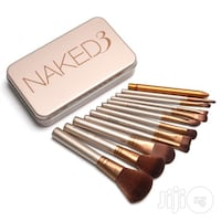 12 pinceaux ultra doux Urban Decay 34.00$ MONTREAL