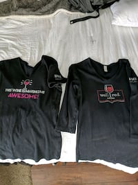 Hart Winery shirts