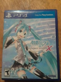 Hatsune Miku Project Diva X Town 'n' Country, 33615