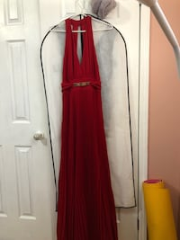 Gorgeous Marciano size medium red dress  Mississauga, L4Y