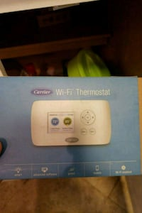 Wifi thermostat  Bristow, 20136
