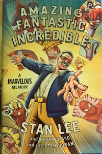The Amazing Fantastic Incredible Stan Lee Charlotte, 28209