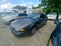 2003 Ford Mustang $1,000 cash special Houston