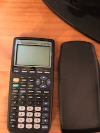 Ti-83 Plus Graphic Calculator Mississauga, L4X 1N5
