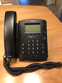 Polycom VOIP Office Phones (2) Germantown, 20874