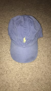 polo hat, one size fits all Dallas, 75204