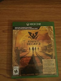 State of Decay 2 Cobourg, K9A 4J9