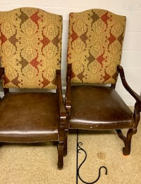 2 Dining Room Chairs  Cleveland, 44144