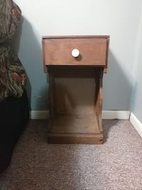 Night stand Milford, 68405