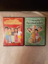 Une famille formidable Amplepuis, 69550