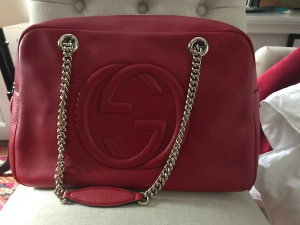 92fbbc2f875b Used Authentic Gucci Bag for sale in Caldwell - letgo