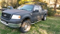 2005 Ford F-150 XLT SuperCab 163-in Styleside Graham
