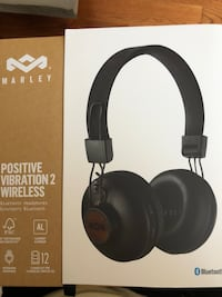 Marley Positive Vibration 2 Wireless Mississauga