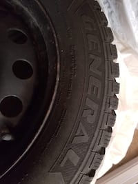 Altimax Arctic, 185/65 R 15 Whitby