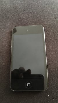 Black ipod touch Catonsville, 21228