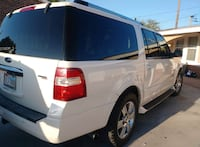 Ford - Expedition - 2007 Odessa