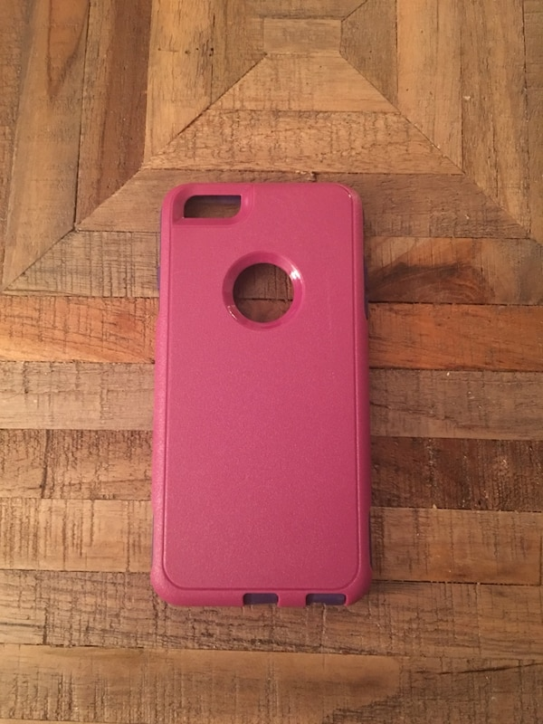 Shockproof Hybrid Series Rugged Case Cover For iPhone 7+