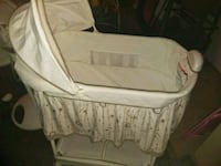 baby bassinet Colonial Heights