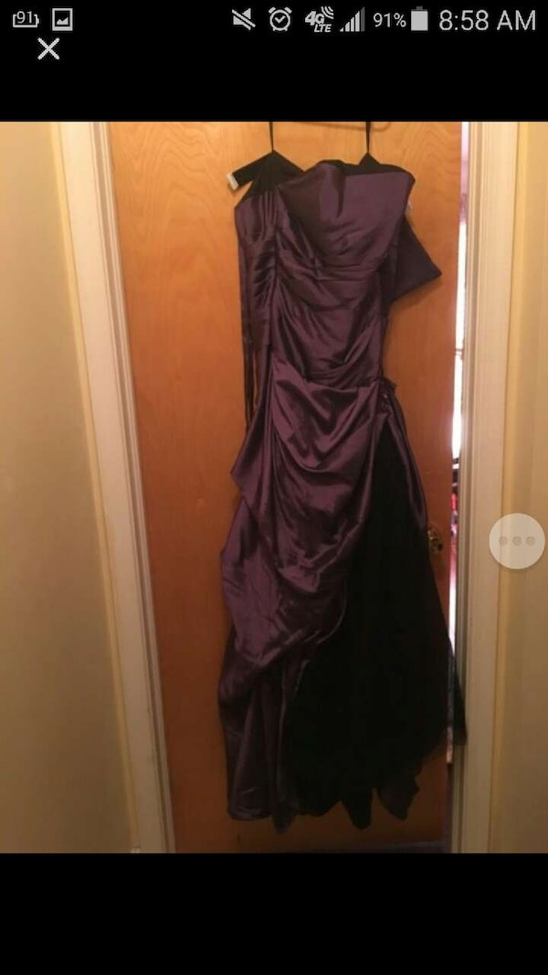 Used Jjs House Prom Dress For Sale In West Palm Beach Letgo