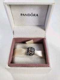 Pandora Birds of a Feather Charm 791213CZN Rising Sun, 21911