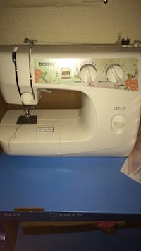 White brother electric sewing machine Greenville, 29615