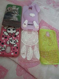 Varie cover Samsung 5