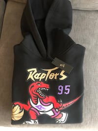 Exclusive limited edition OVO Hoodie '19 Toronto, M5A 0C7