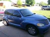Chrysler - PT Cruiser - 2006 Oklahoma City