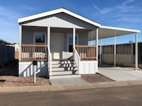 Beautiful 2br, 2bath home in gated community 55+ #162 NOW 40% OFF!!!