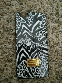 black and white iPhone case Rogers, 72758