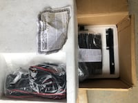 Brand new trailer electric winch/taillights never used  Cohasset, 02025