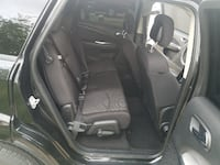 black leather car bucket seat Medford