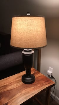 two table lamps Hilliard, 43026